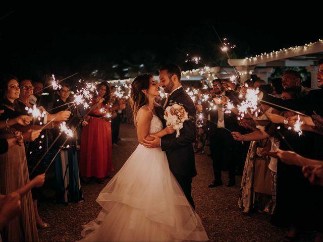 Il matrimonio di Mino e Alessia a Brindisi, Brindisi 193