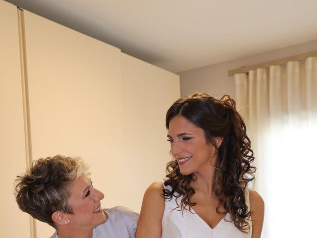 Il matrimonio di Marco e Ambra a Napoli, Napoli 11