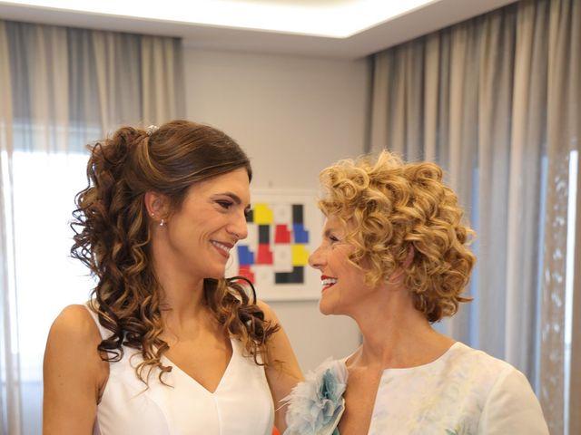 Il matrimonio di Marco e Ambra a Napoli, Napoli 13