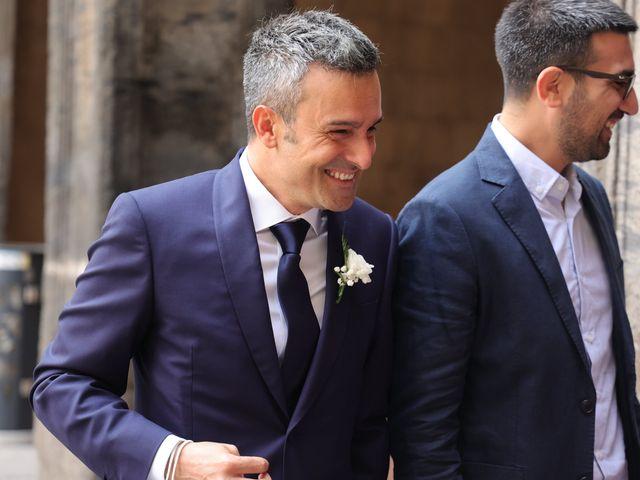 Il matrimonio di Marco e Ambra a Napoli, Napoli 21