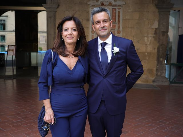 Il matrimonio di Marco e Ambra a Napoli, Napoli 23