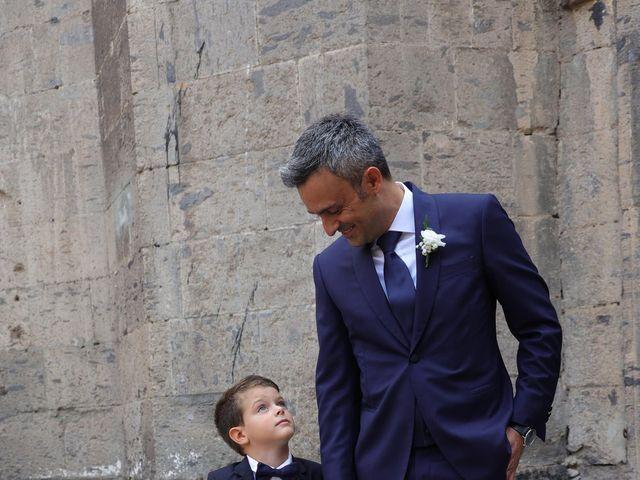 Il matrimonio di Marco e Ambra a Napoli, Napoli 27
