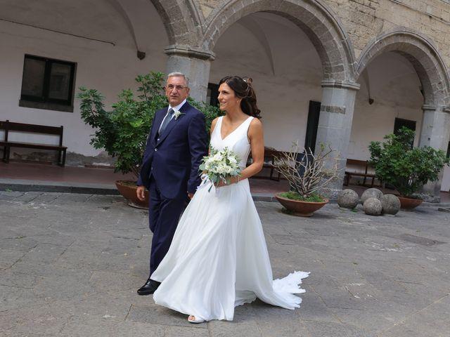 Il matrimonio di Marco e Ambra a Napoli, Napoli 28