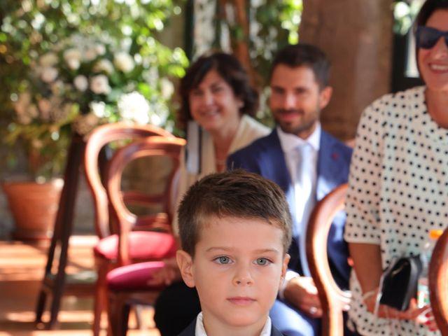 Il matrimonio di Marco e Ambra a Napoli, Napoli 30