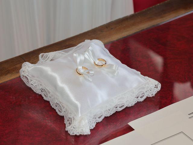 Il matrimonio di Marco e Ambra a Napoli, Napoli 31