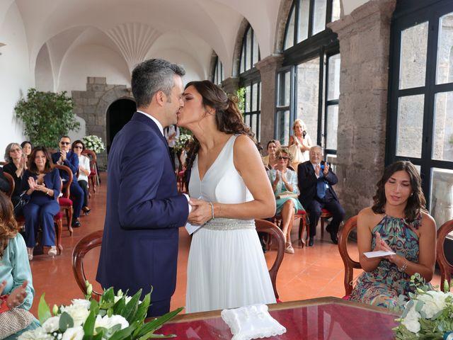 Il matrimonio di Marco e Ambra a Napoli, Napoli 37