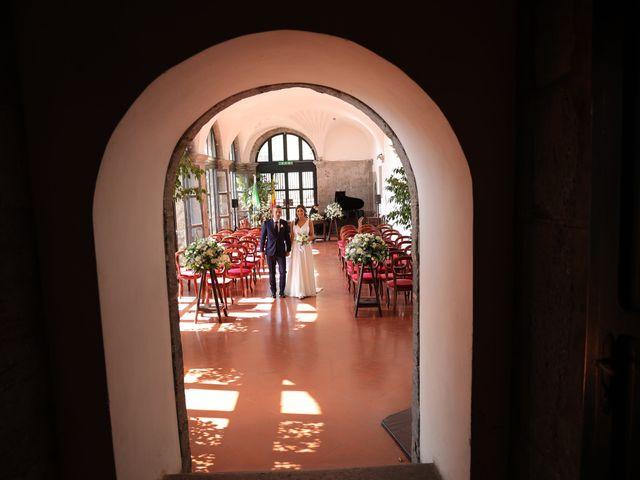 Il matrimonio di Marco e Ambra a Napoli, Napoli 38