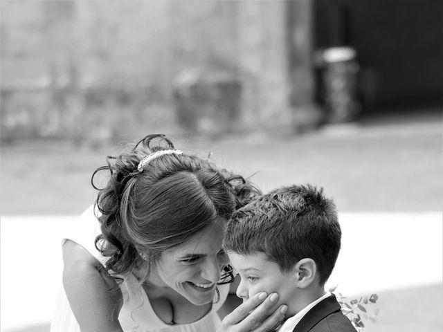 Il matrimonio di Marco e Ambra a Napoli, Napoli 42