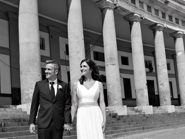 Il matrimonio di Marco e Ambra a Napoli, Napoli 48
