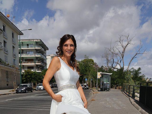 Il matrimonio di Marco e Ambra a Napoli, Napoli 54