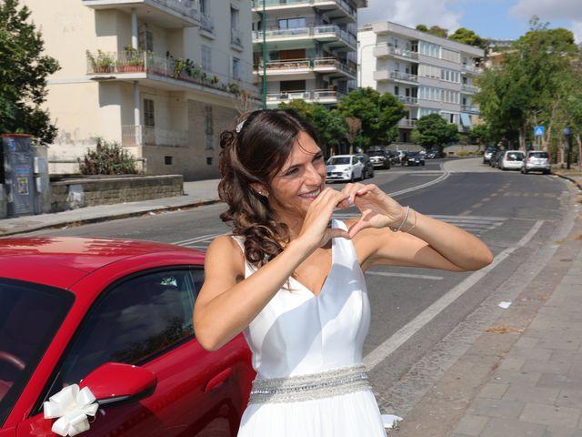Il matrimonio di Marco e Ambra a Napoli, Napoli 55
