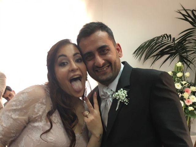 Il matrimonio di Rita e Giovanni a Pomigliano d'Arco, Napoli 2