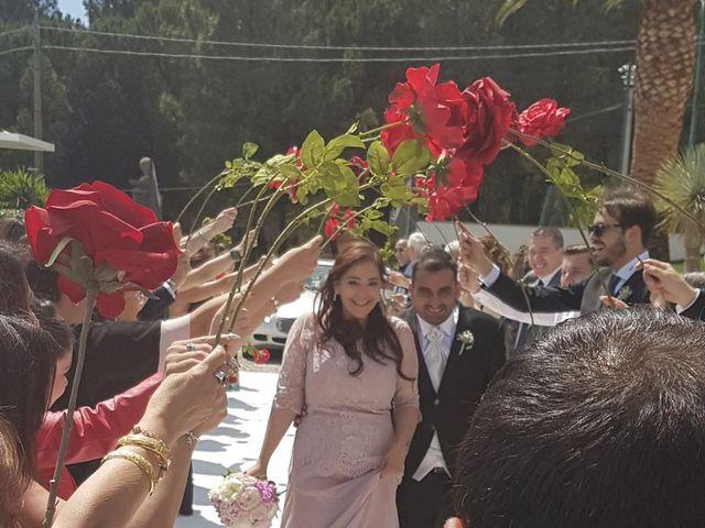 Il matrimonio di Rita e Giovanni a Pomigliano d'Arco, Napoli 4