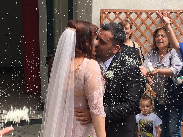 Il matrimonio di Rita e Giovanni a Pomigliano d'Arco, Napoli 6