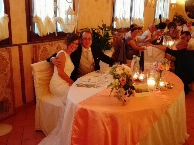 Il matrimonio di Marco e Samantha  a Suzzara, Mantova 1