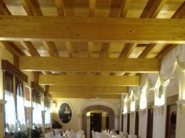 Il matrimonio di Marco e Samantha  a Suzzara, Mantova 5