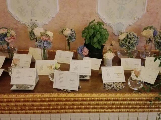 Il matrimonio di Marco e Samantha  a Suzzara, Mantova 7