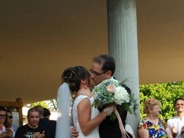 Il matrimonio di Marco e Samantha  a Suzzara, Mantova 10