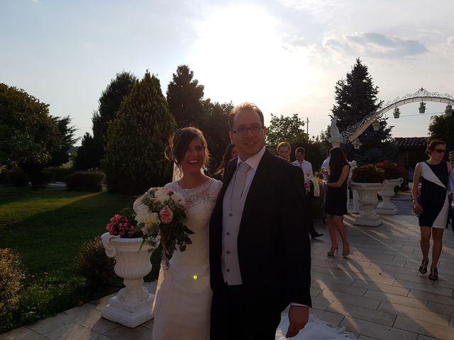 Il matrimonio di Marco e Samantha  a Suzzara, Mantova 11