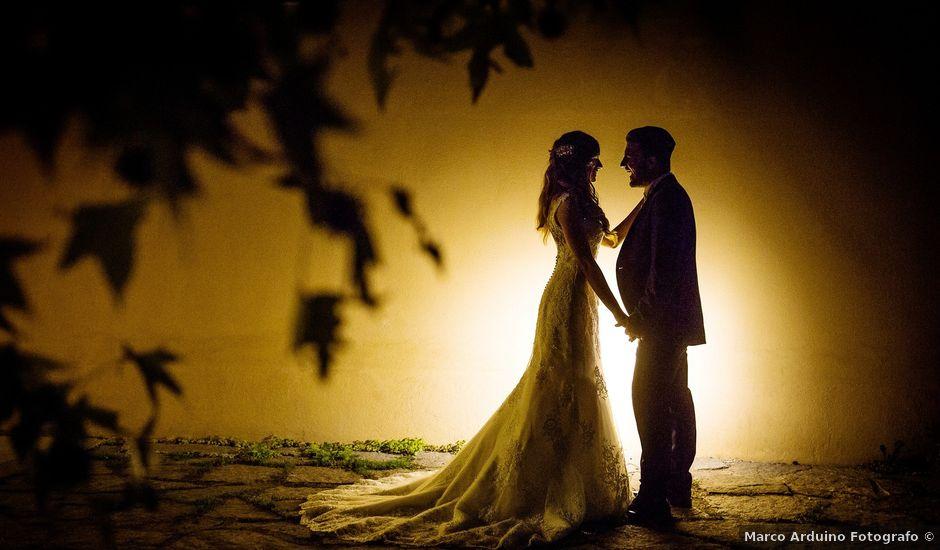 Il matrimonio di Renato e Jessica a Biella, Biella