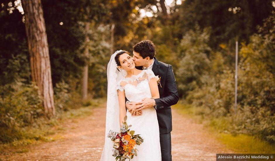 Il matrimonio di Giacomo e Elisa a Pietrasanta, Lucca