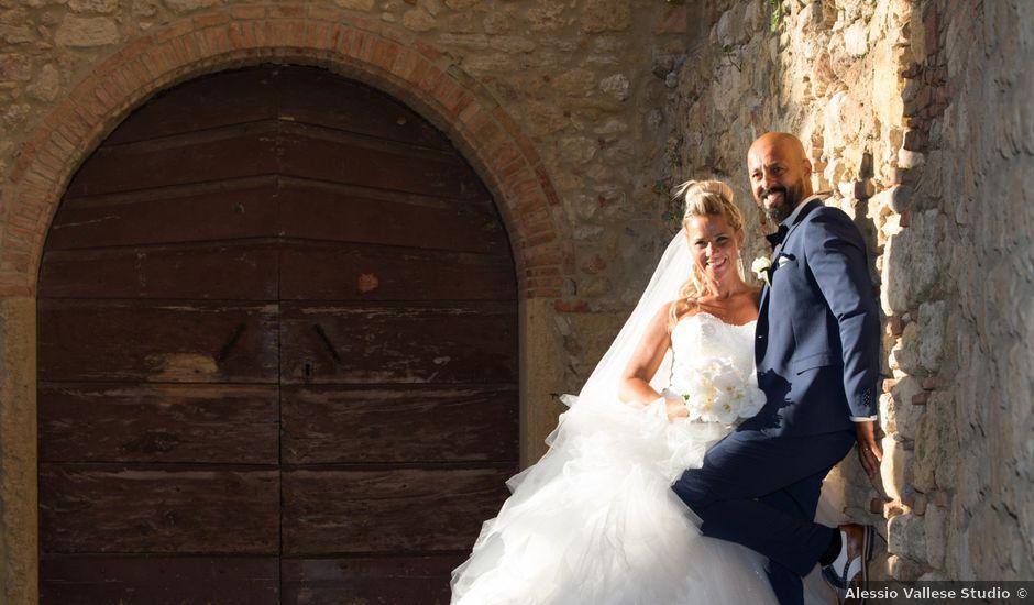 Il matrimonio di Simone e Valentina a Livorno, Livorno