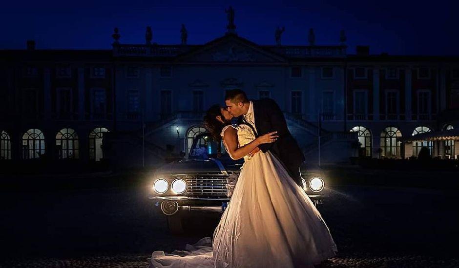 Il matrimonio di Luca e Silvia  a Rezzato, Brescia