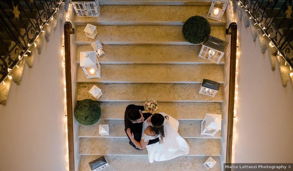 Il matrimonio di Matthias e Laura a Brescia, Brescia