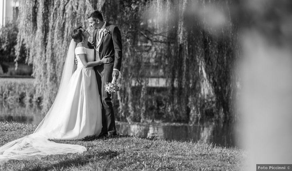 Il matrimonio di Riccardo e Natascia a Roncade, Treviso