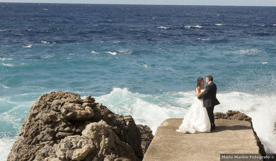 Il matrimonio di Sabrina e Giuseppe a Rogliano, Cosenza