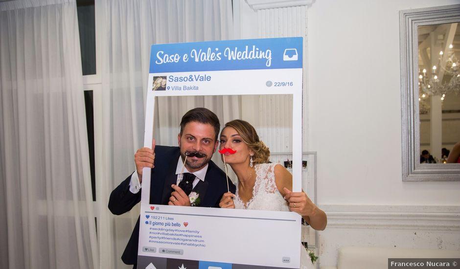 Il matrimonio di Salvatore e Valentina a Reggio di Calabria, Reggio Calabria