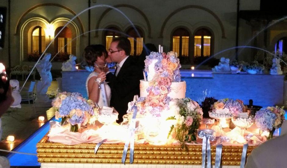 Il matrimonio di Marco e Samantha  a Suzzara, Mantova
