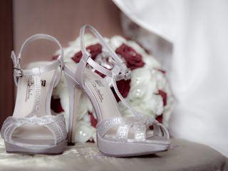 Le nozze di Eleonora e Salvatore 1