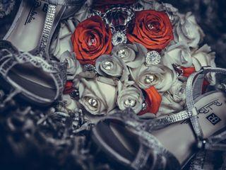 Le nozze di Eleonora e Salvatore 3