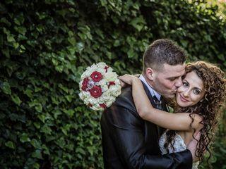 Le nozze di Eleonora e Salvatore
