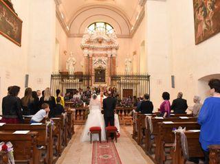 Le nozze di Jessica e Gianluca 3