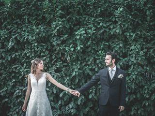 Le nozze di Gilda e Antonio