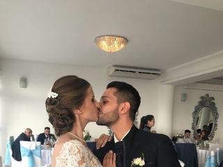 Le nozze di Maria Rosaria e Vincenzo 2