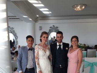 Le nozze di Maria Rosaria e Vincenzo 3
