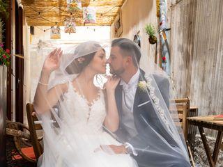 Le nozze di Valeria e Graziano 1