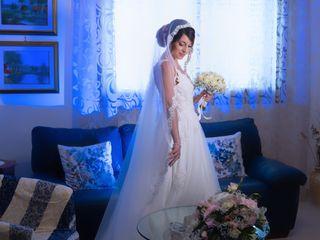 Le nozze di Valeria e Graziano 2