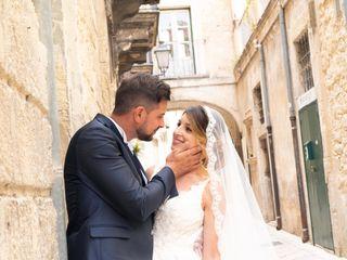 Le nozze di Valeria e Graziano