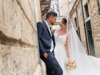 Le nozze di Valeria e Graziano 3