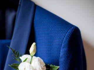 Le nozze di Mara e Raffaele 1
