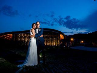 Le nozze di Mara e Raffaele