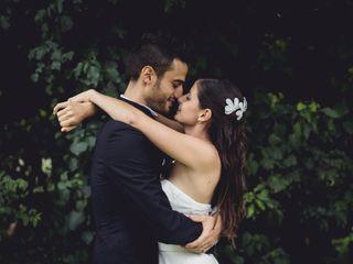 Le nozze di Valentina e Fabio