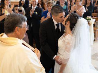 Le nozze di Miriam e Egidio 1