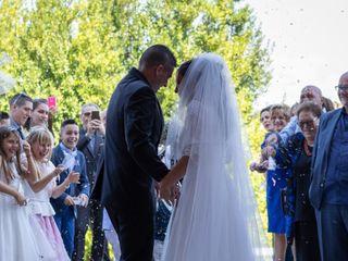 Le nozze di Miriam e Egidio 2