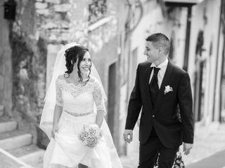 Le nozze di Miriam e Egidio 3