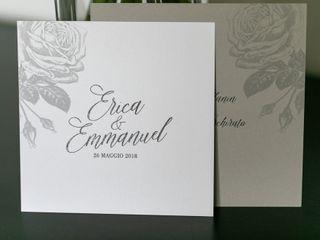 Le nozze di Erica e Emmanuel 2